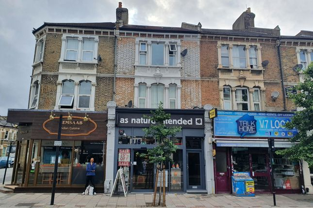 Thumbnail Retail premises to let in Lordship Lane, Dulwich