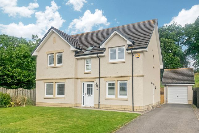 4 bed detached house to rent in Holly Gardens, Culduthel, Inverness IV2