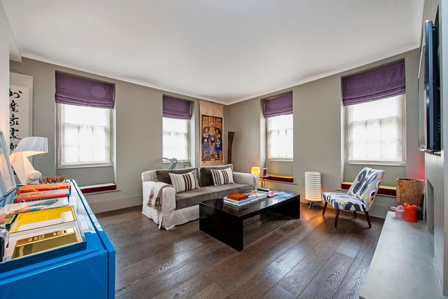 2 bed flat for sale in Mallord Street, London