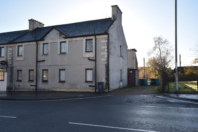 Thumbnail Flat for sale in 188 Cambusnethan Street, Wishaw