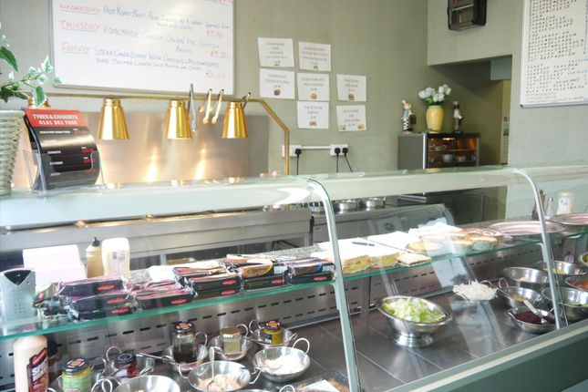 Restaurant/cafe for sale in Cafe & Sandwich Bars SK14, Greater Manchester