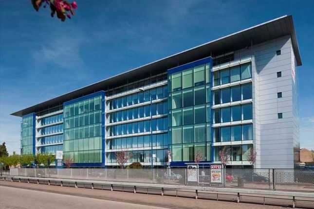 Thumbnail Office to let in 2nd Floor, London