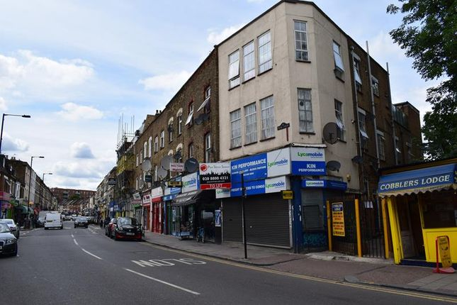 Thumbnail Retail premises to let in 56 West Green Road, London