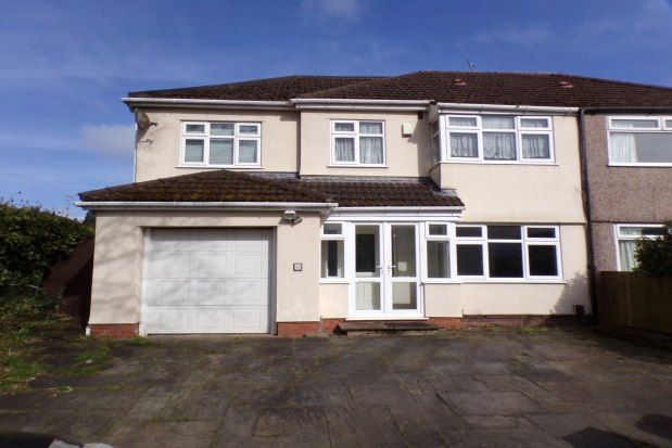 Thumbnail Property to rent in North Sudley Road, Liverpool