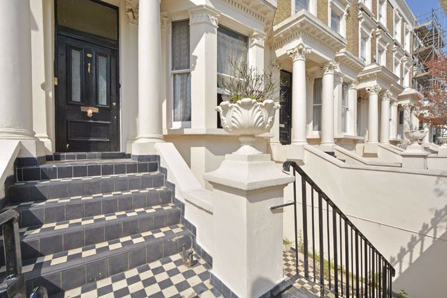 Thumbnail Property for sale in Formosa Street, London