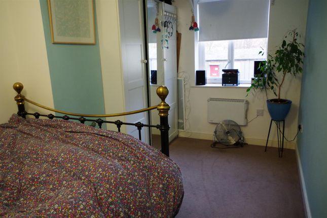 Bedroom of Orchard Terrace, Boroughbridge, York YO51