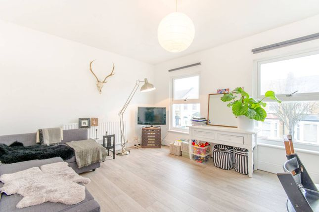 Thumbnail Flat to rent in Nutfield Road, Leyton