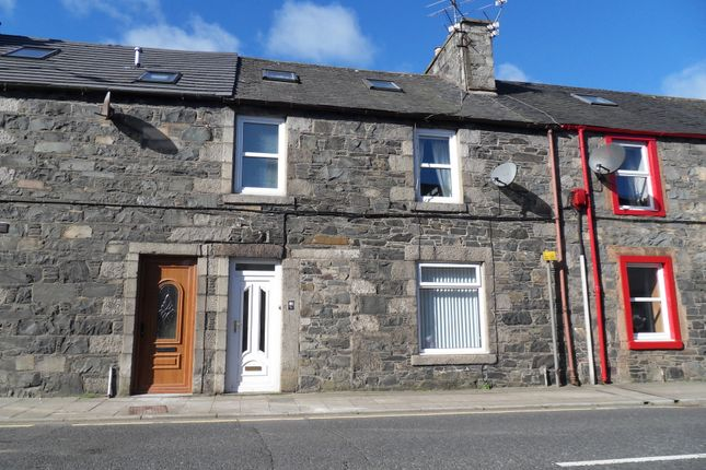 3 bed terraced house for sale in Queen Street, Newton Stewart