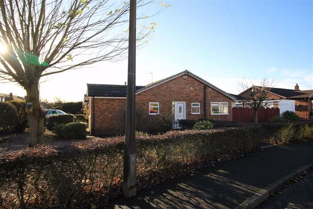 3 bed detached bungalow for sale in Wellbrow Drive, Longridge, Preston PR3