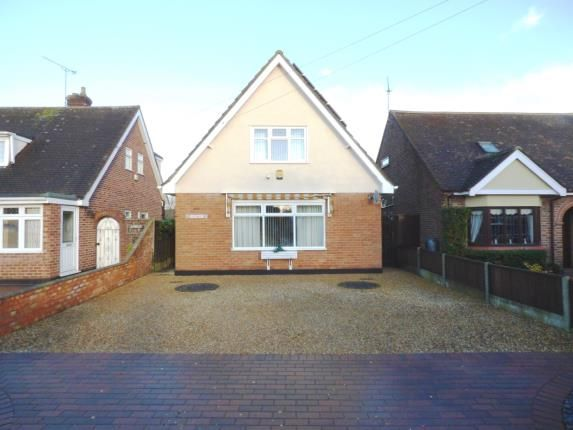 Thumbnail Bungalow for sale in Stanford-Le-Hope, Essex, .