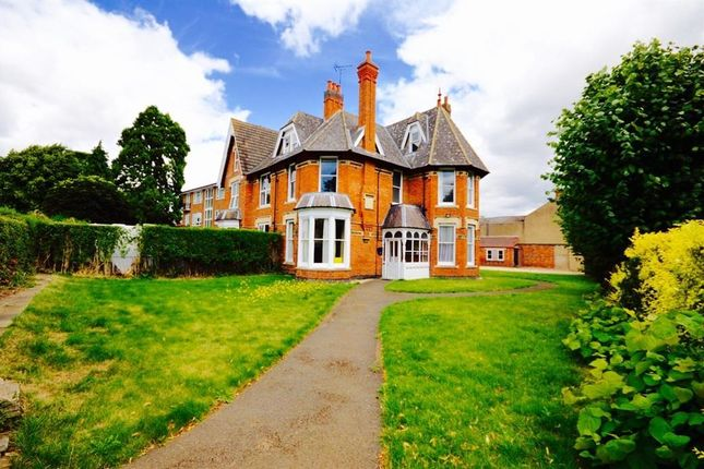 Thumbnail Property to rent in Rockingham Road, Kettering