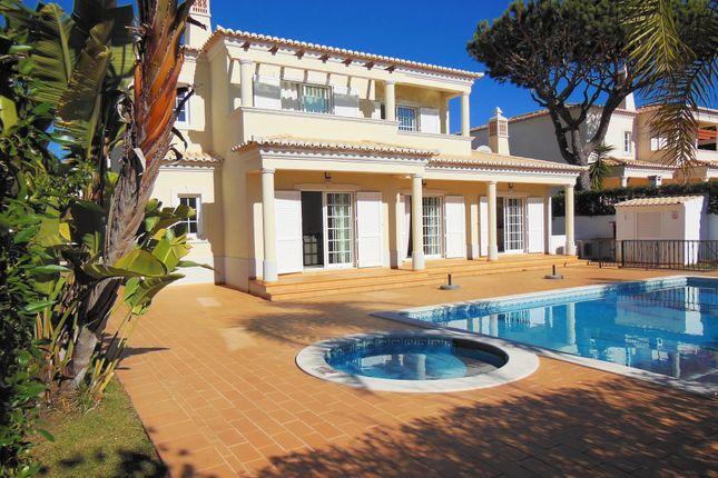 4 bed villa for sale in Almancil, Loulé, Portugal