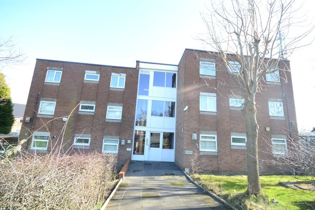 Thumbnail Flat for sale in Dunlin Court, Gateacre Park Drive, Liverpool
