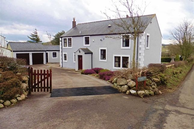 Thumbnail Detached house for sale in Pardshaw, Cockermouth