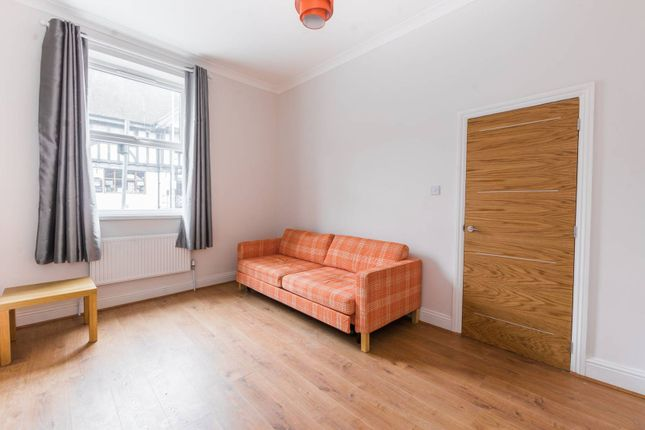 End terrace house for sale in High Road Leytonstone, Leytonstone
