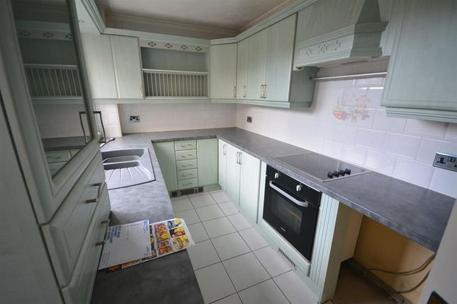 Kitchen of Clyde Terrace, Coundon, Bishop Auckland DL14