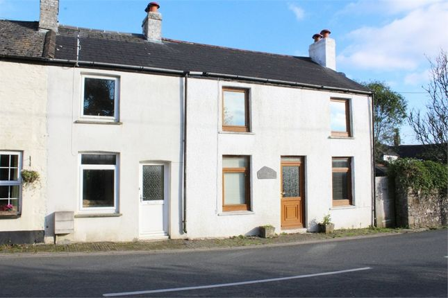 Thumbnail Terraced house for sale in Albaston, Gunnislake, Gunnislake, Cornwall