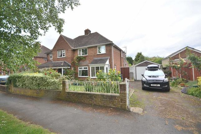 Thumbnail Semi-detached house for sale in Falfield Road, Tuffley, Gloucester