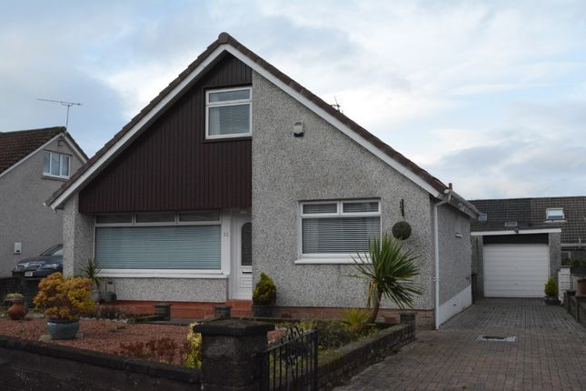 Thumbnail Detached house for sale in Craighorn Drive, Falkirk, Falkirk