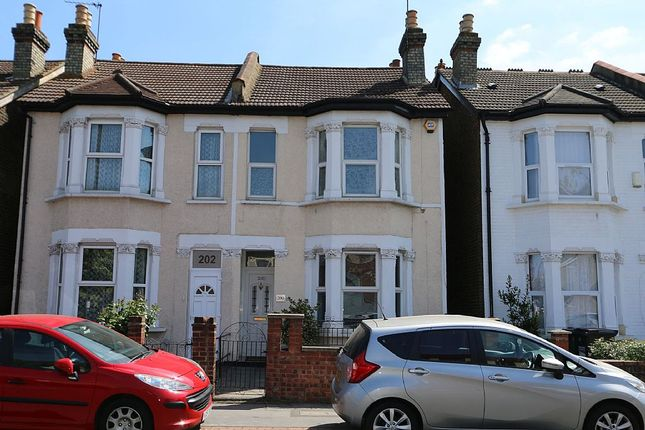 3 bed semi-detached house for sale in Whitehorse Road, Croydon, London