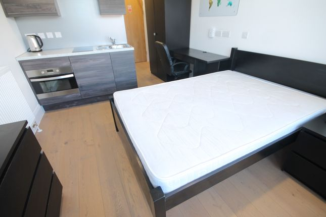 Thumbnail Property to rent in Percy Street, Newcastle Upon Tyne