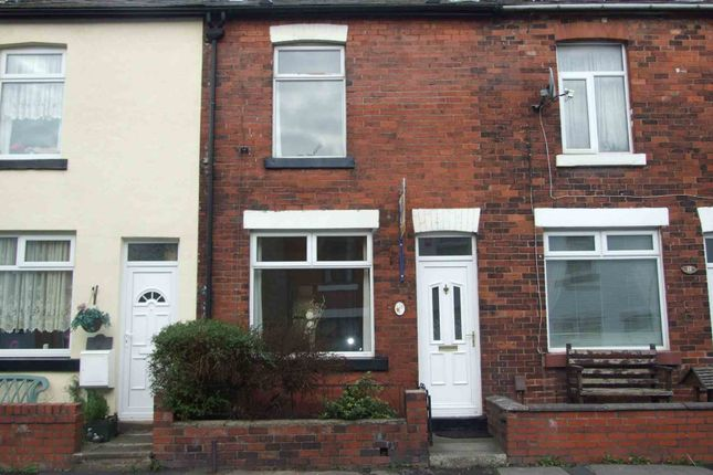 Thumbnail Terraced house to rent in Dale Street West, Horwich, Bolton