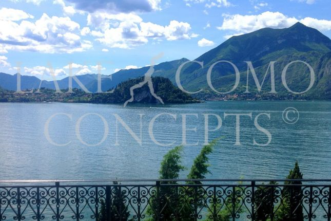Thumbnail Detached house for sale in Varenna, Lake Como, Lombardy, Italy