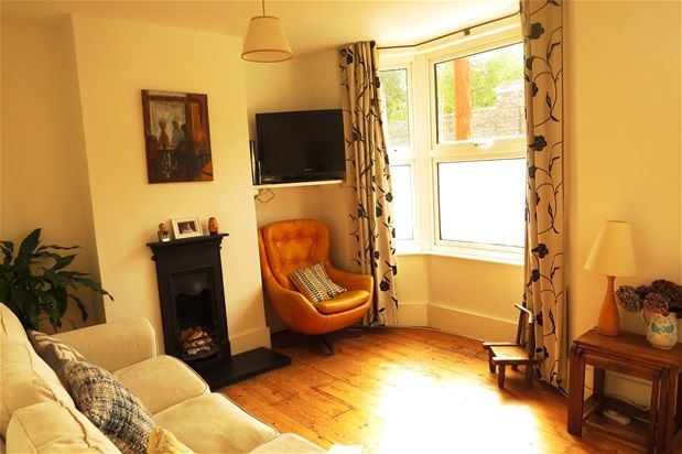 Thumbnail Property to rent in Robson Road, London