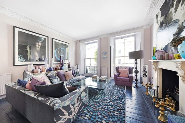 Thumbnail Property to rent in Alexander Street, London