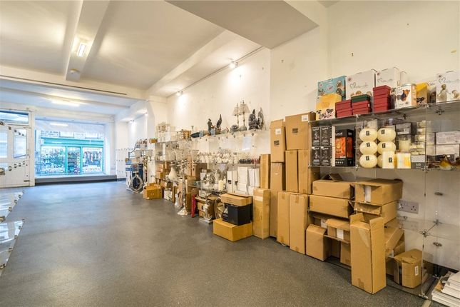 Main Shop of High Street, Pateley Bridge, Harrogate, North Yorkshire HG3