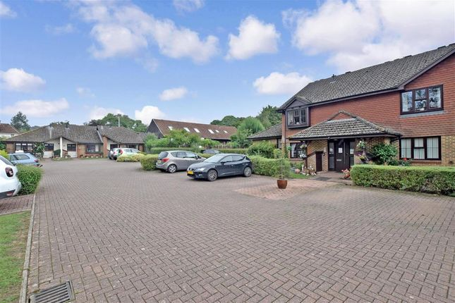 Driveway/Parking of Ash Grove, Fernhurst, Haslemere, West Sussex GU27