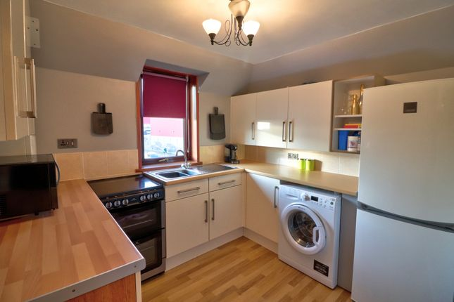 Kitchen of Farburn Terrace, Dyce, Aberdeen AB21