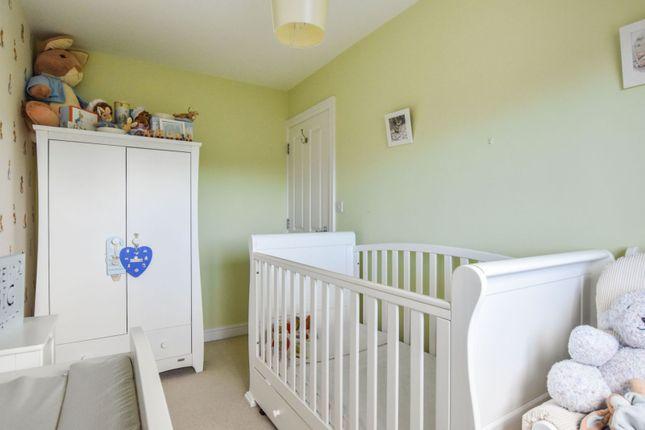 Bedroom Two of Winston Terrace, Whitehaven CA28