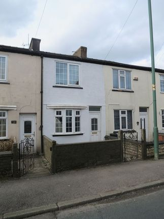 Thumbnail Terraced house to rent in Liverpool Road, Skelmersdale