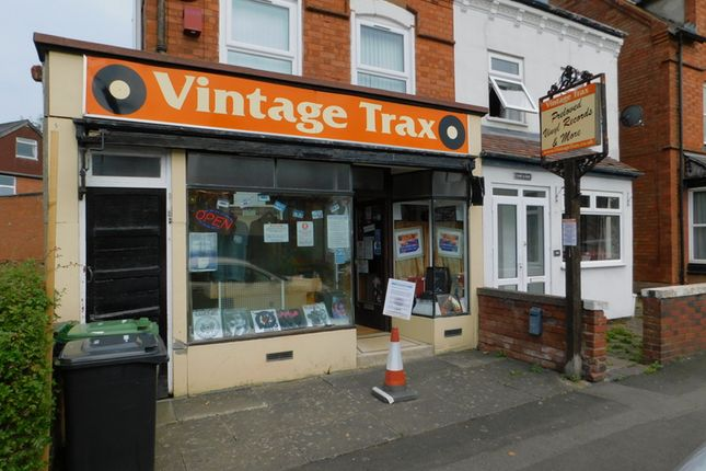 Thumbnail Retail premises to let in 104 Birchfield Road, Birmingham
