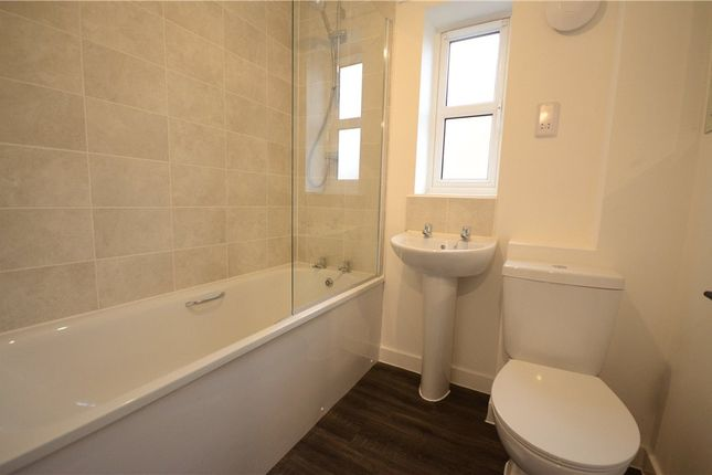 Bathroom of Halter Way, Andover, Hampshire SP11
