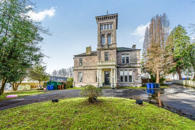 Thumbnail Property for sale in Clydeshore Road, Dumbarton