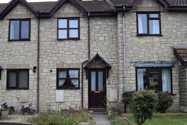 Thumbnail Terraced house for sale in The Talbotts, Broadmayne