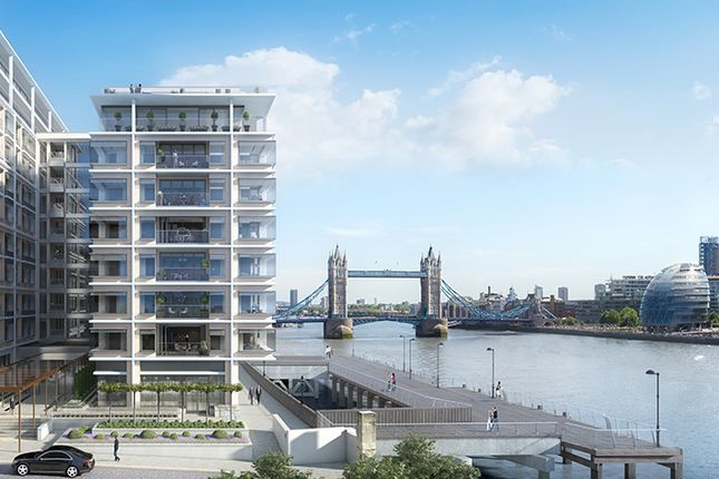 Thumbnail Flat for sale in 1 Water Lane, Tower Hill