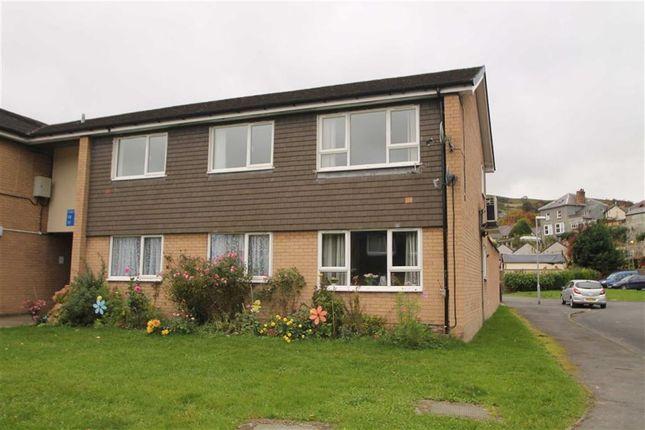 Thumbnail Flat to rent in Cae'r Ysgol, New Road, Glyn Ceiriog, Llangollen