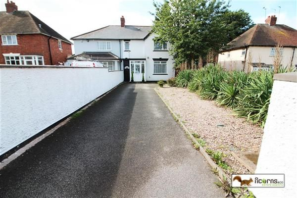 Thumbnail Terraced house for sale in St. Thomas Close, Aldridge, Walsall