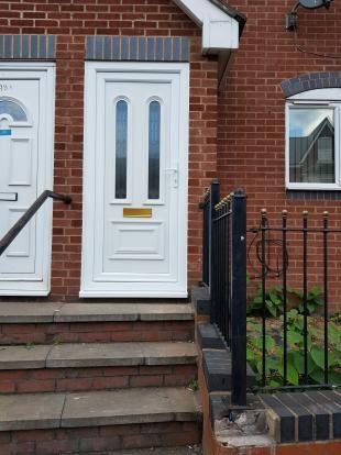Thumbnail Property to rent in Highfield Road, Saltley, Birmingham, West Midlands