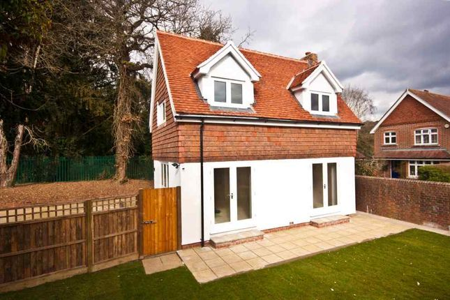 Thumbnail Detached house for sale in Angel Place, Cockshot Hill, Reigate