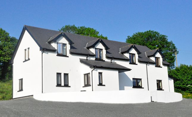 Thumbnail Detached house for sale in The White House, Drumgore, Loughduff, Loch Gowna, Cavan