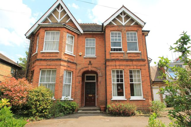 Thumbnail Detached house for sale in Rodway Road, Bromley