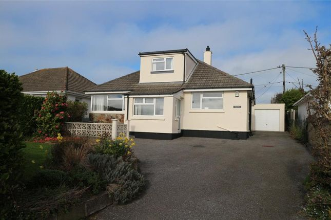 Thumbnail Detached bungalow for sale in Illogan Downs, Redruth