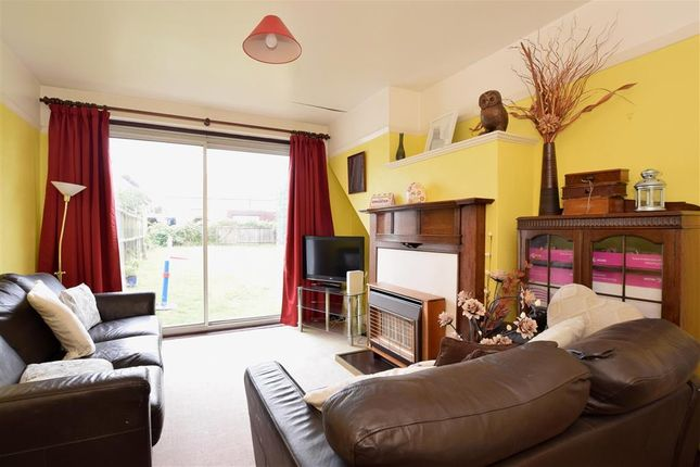Sitting Room of Dominion Road, Worthing, West Sussex BN14