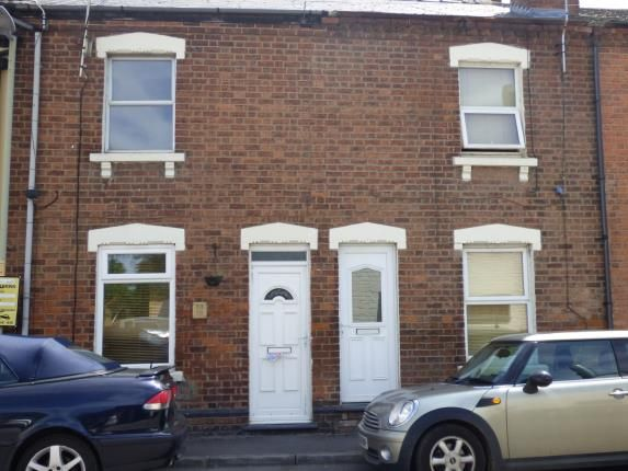 Thumbnail Terraced house for sale in Westend Parade, Gloucester, Gloucestershire