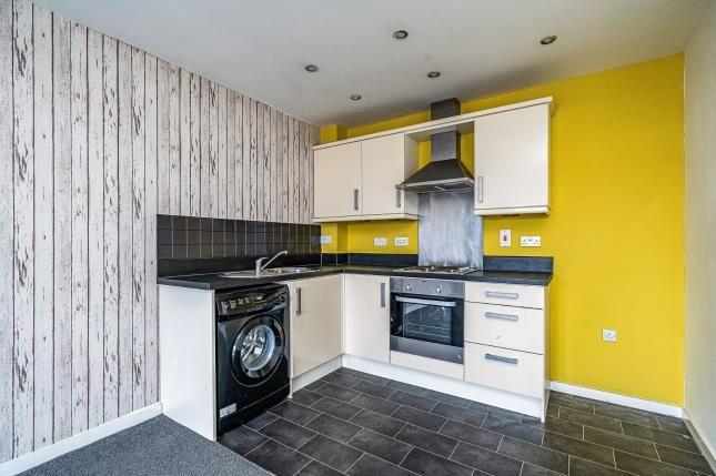 Kitchen of Aqua Court, Cardale Street, Rowley Regis, West Midlands B65
