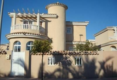 Thumbnail Detached house for sale in La Marina, La Marina, Alicante, Valencia, Spain